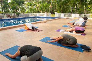 yoga in sri lanka im surya lanka