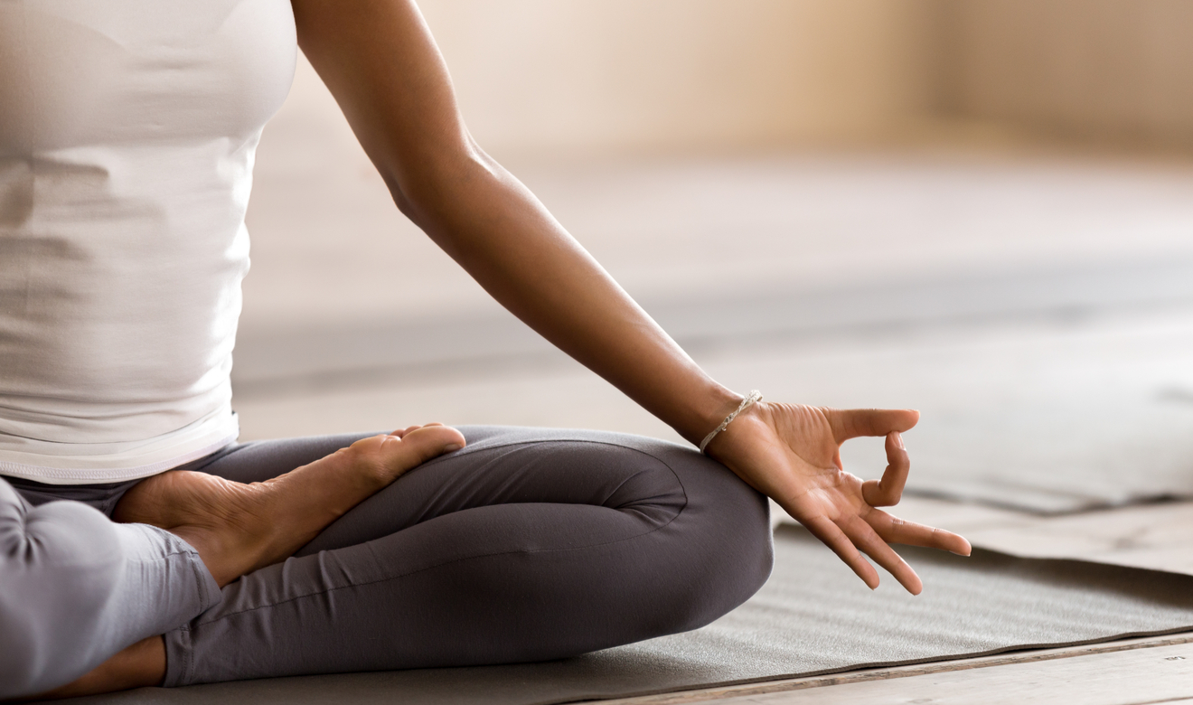 HOW TO BECOME A MEDITATION PRO